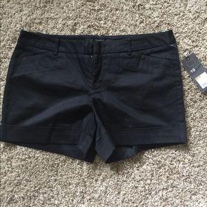Brand New Black Shorts